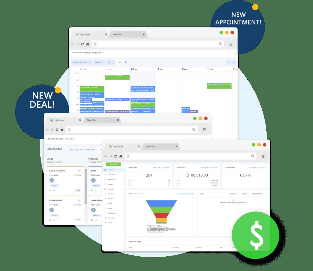 CRM - Customer Relationship Management Tool