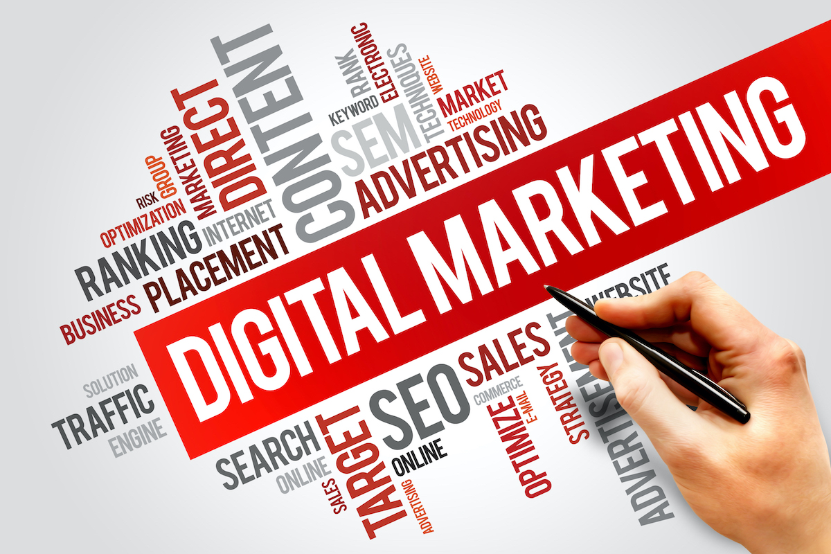 Digital Marketing For Tennessee Business