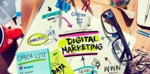 Digital Marketing Agency Jackson TN